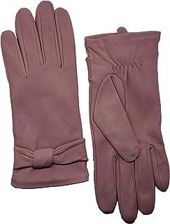 af6db296 Amazon.es: guantes piel - Rosa: Ropa