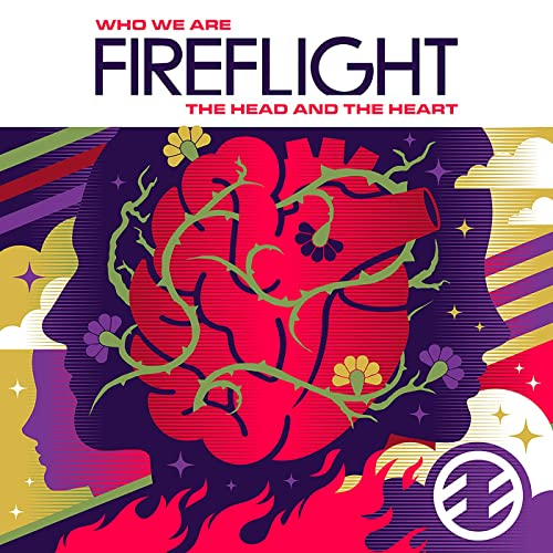 Fireflight - Who We Are: The Head And The Heart (2020)