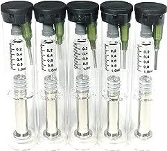 Best sur vet terumo syringe with needle Reviews