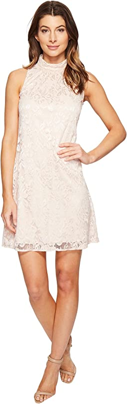 rsvp - Belmac Beaded Shift Dress