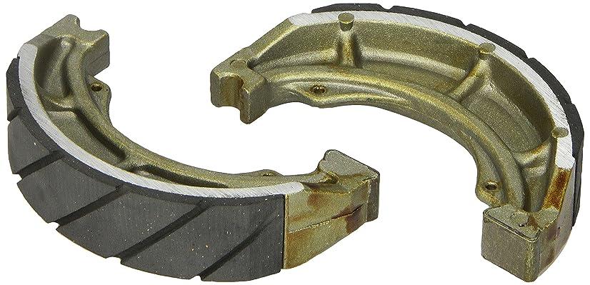 EBC Brakes 602G Water Grooved Brake Shoe
