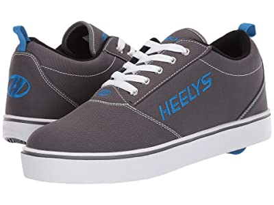 Heelys GR8 Pro 20 (Grey/White/Royal) Kid