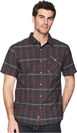 Drummond Short Sleeve Shirt
