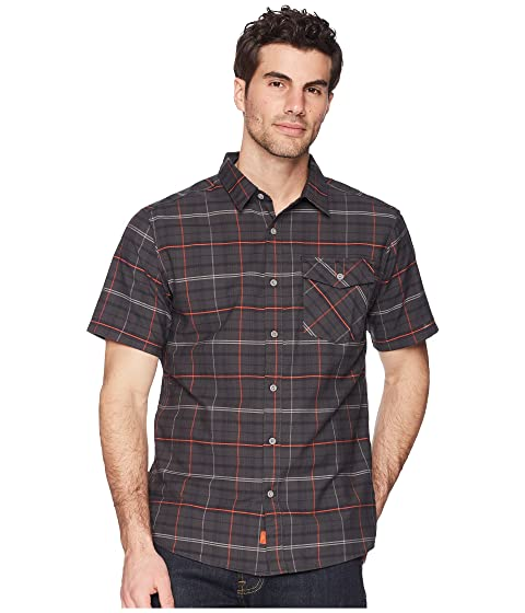 Sleeve Mountain Drummond Shirt Hardwear Short Un4qwAt
