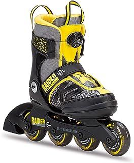 K2RAIDER BOA 直排轮滑男孩