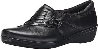 حذاء مسطح للنساء من Clarks Everlay Iris