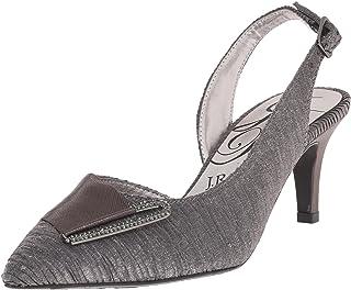 حذاء كارالي دي أورساي للسيدات من جيه ريني