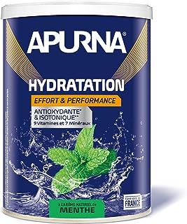 APURNA Drinkfontein mint, energie en hydratatie, 500 g