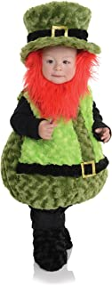 Best baby leprechaun halloween costumes Reviews