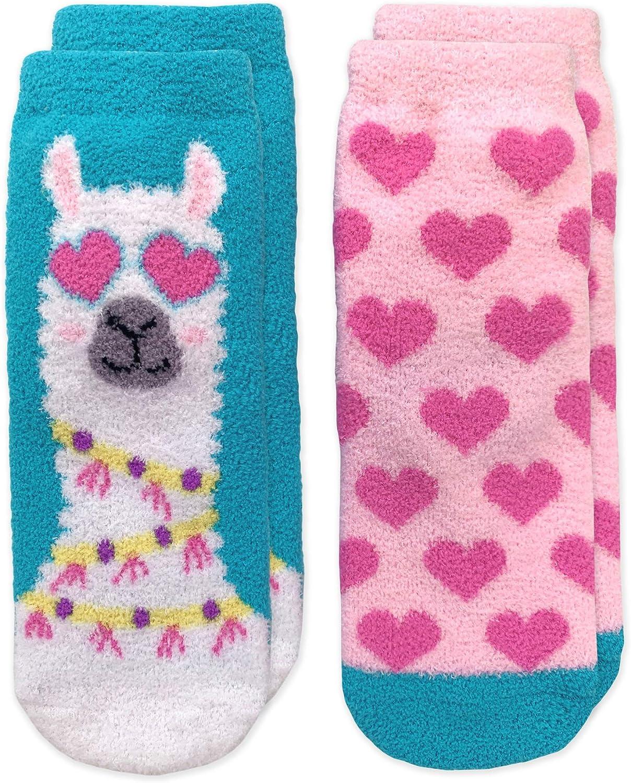 Jefferies Socks girls Slipper Socks