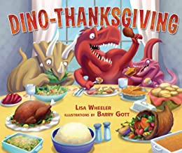 Dino-Thanksgiving (Dino-Holidays)