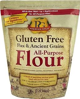 is hemp flour gluten free