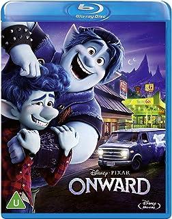 Onward [Italia] [Blu-ray]
