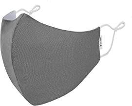 Mouth Covers,Voerou Unisex Adult Mouth Cover Washable Blend Ear Loop Face Protective,Reusable Fashion Anti Dust Windproof ...