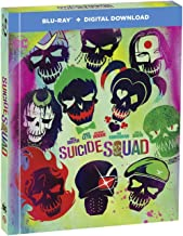 Suicide Squad Extended Cut Filmbook 2017