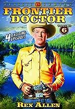 Frontier Doctor, Volume 6