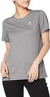 ODLO Women's T-Shirt S/S Crew Neck Cardada T-Shirt
