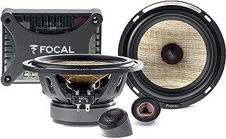 Focal Flax EVO PS165FXE 2 Wege Compo 2 Wege 165 mm Componenten Lautsprecher Speaker