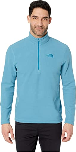 7ac1ecec6 The north face gordon lyons 1 4 zip pullover | Shipped Free at Zappos