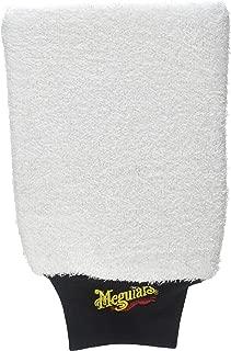 Meguiars X3002 Microfiber Wash Mitt ( 2 Pack)