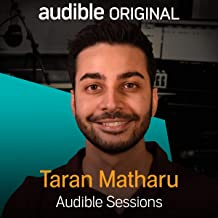 Taran Matharu: Audible Sessions: FREE Exclusive Interview