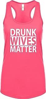 Best drunk wives matter tank Reviews