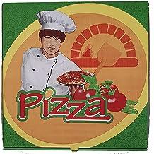 Chiner - Cajas de Pizza (30 x 30 (100 unds.))
