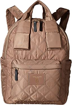 Marc Jacobs - Nylon Knot Large Backpack
