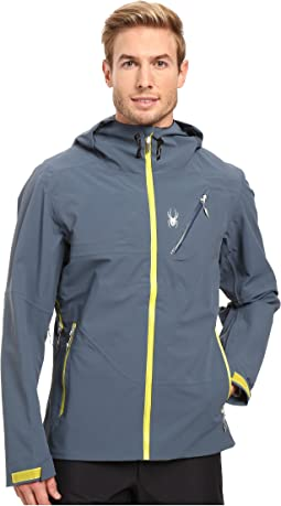 Eiger Shell Jacket