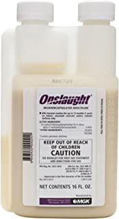 MGK Onslaught Microencapsulated Insecticide - Pt (16oz)