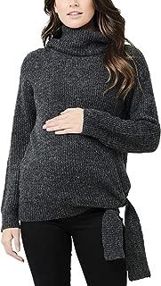 Ripe Women's Knitwear, Roll Neck