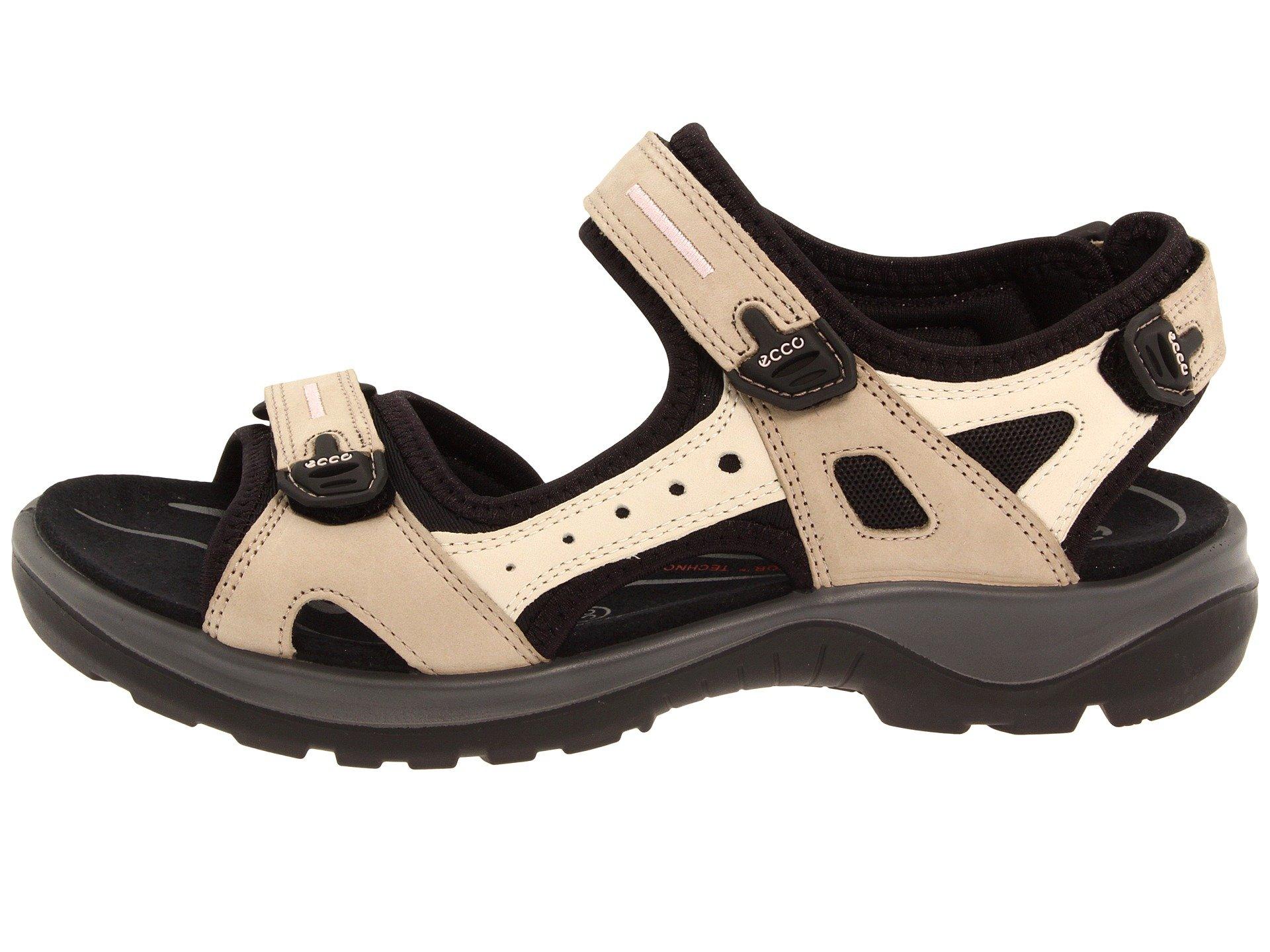 Ecco Sport Yucatan Sandal At Zappos Com