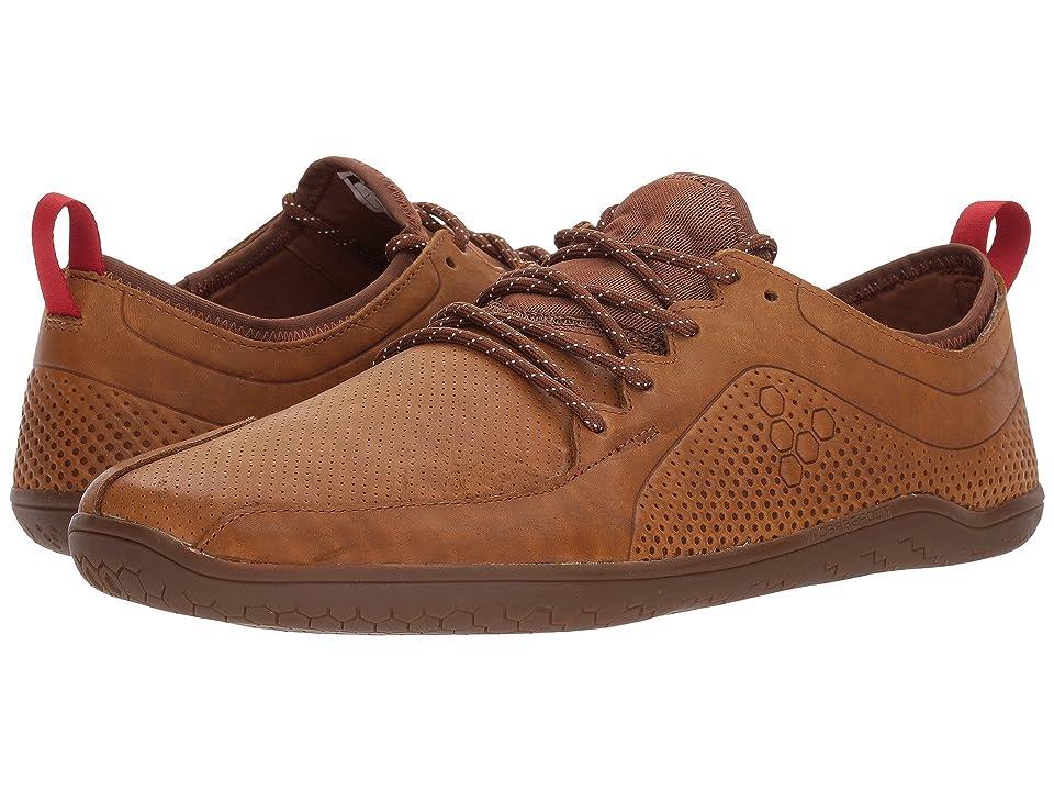 Vivobarefoot Primus Lux WP Leather (Chestnut) Men