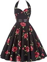 1940s dance dress