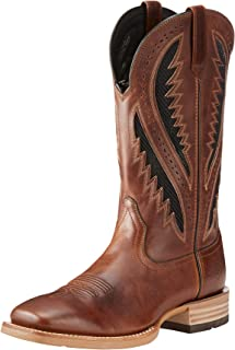 Men's Quickdraw Venttek Western Cowboy Boot