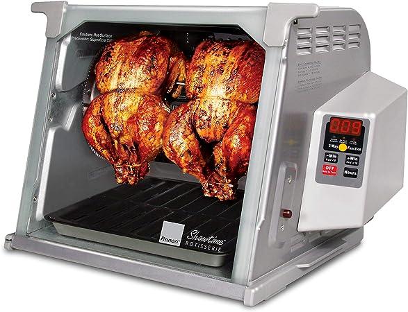 Ronco Showtime Rotisserie BBQ Rubber Feet Model 3000//4000//5000