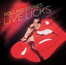 Best the rolling stones live licks Reviews