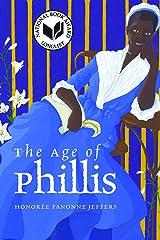 The Age of Phillis Capa comum