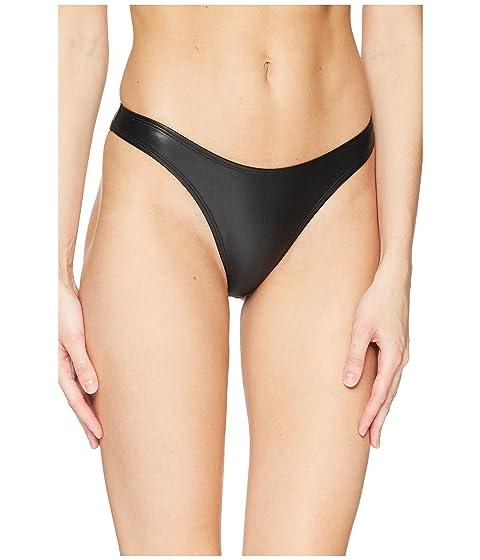 Vogue Body Negro Bikini Glove a Paso Bottom Paso r05rwnq