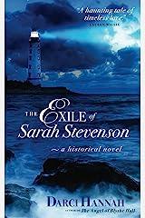 The Exile of Sara Stevenson: A Historical Novel Kindle Edition