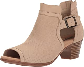 CLARKS Women's Valarie Kimble Heeled Sandal