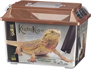 Lee's Kricket Keeper, Large