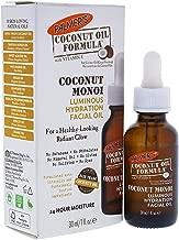 Palmer's Coconut Oil Formula, Coconut Monoi Luminous Hydration Facial Oil   For a Healthy-Looking Radiant Glow   24 Hour Moisture   1 fl. oz.