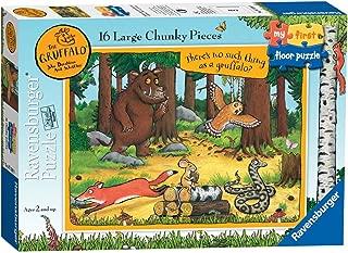 Best gruffalo floor puzzle Reviews