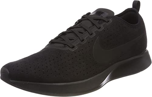 Nike Dualtone Racer PRM 924448-004, paniers Basses Homme