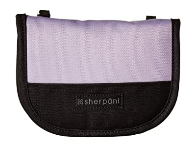 Sherpani Zoe (Orchid) Cross Body Handbags