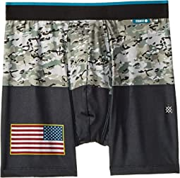 Military Flag WH