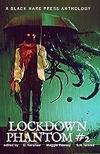 PHANTOM #2: Lockdown Supernatural Fantasy