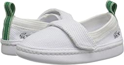 Lacoste Kids L.ydro 118 1 (Toddler/Little Kid)