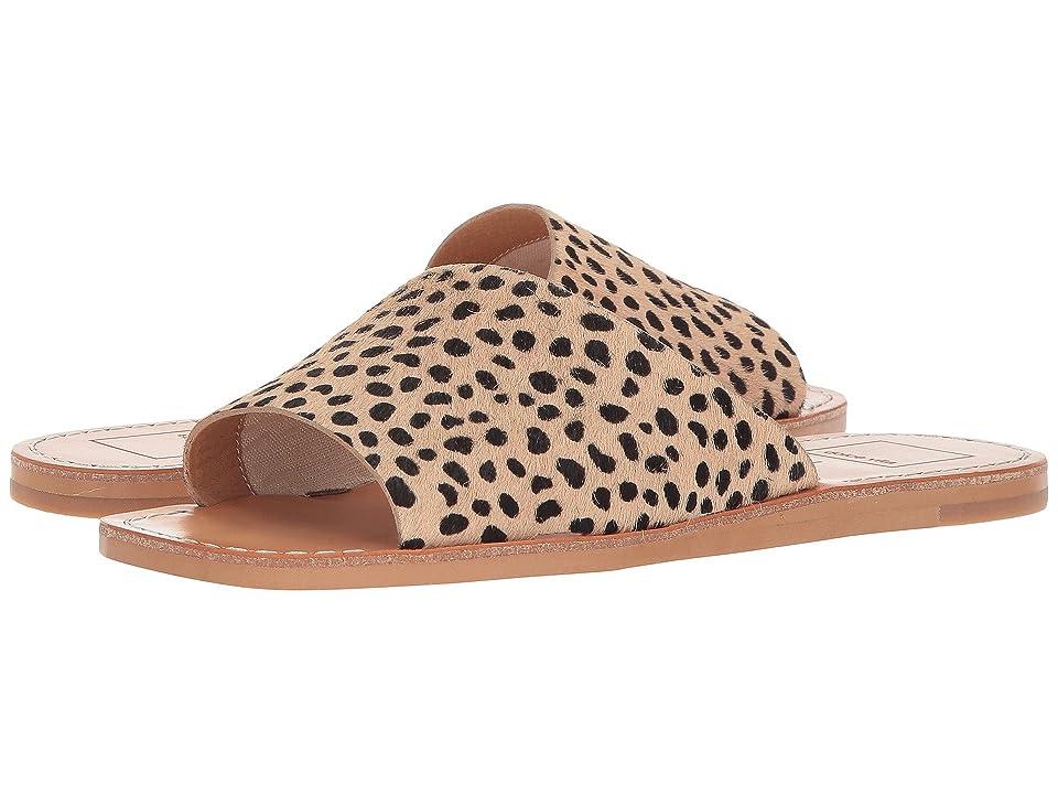 Dolce Vita Cato (Leopard Calf Hair) Women